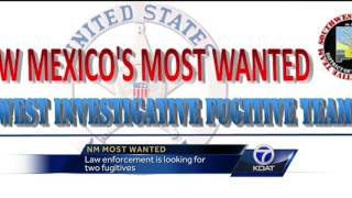 video new mexico s most wanted