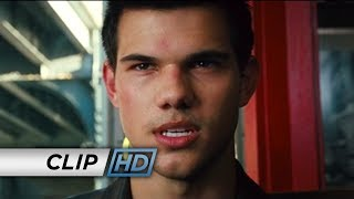 Abduction (2011) - 'Diner Shoot Out'