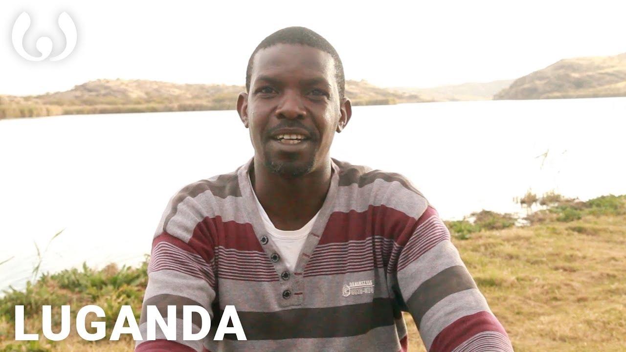 Pdf luganda phrasebook