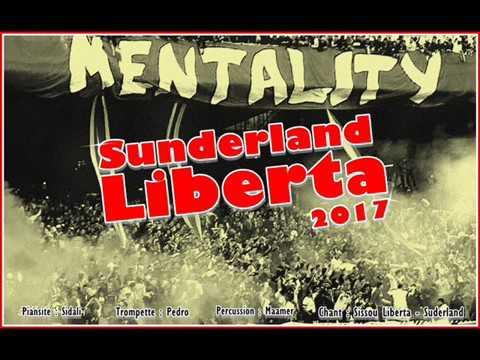 Groupe Sunderland 2017 -1 Liberta