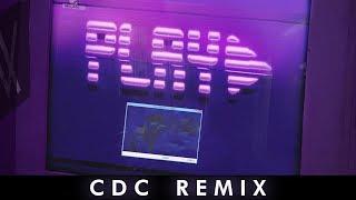Gambar cover Alan Walker, K-391, Tungevaag, Mangoo - PLAY (CDC Remix) [Electro House] #PRESSPLAY