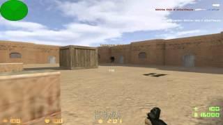 Counter Strike - Ritme Göre Adam Vurmak - Bide Seviyom Dedi - [Yeni Versiyon]