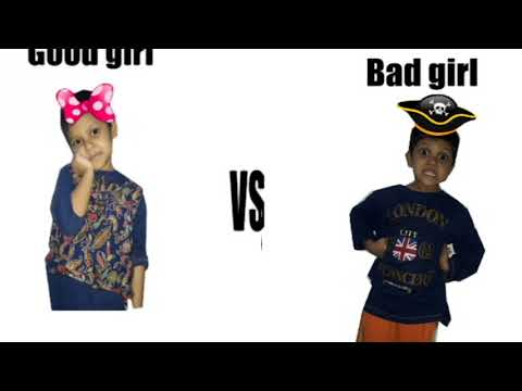 Good Girl Vs Bad Girlgood Girl Bad Girl Quotesgood Girl Bad Girl