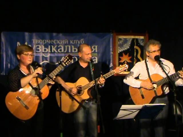 Музыкальная Среда 27.05.2015. Часть 3