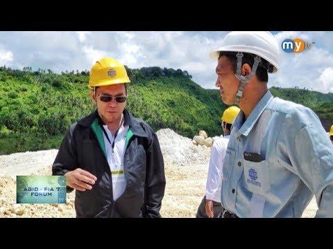 Quarrying And Mining Vs Site Development