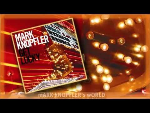 Mark Knopfler - Border Reiver
