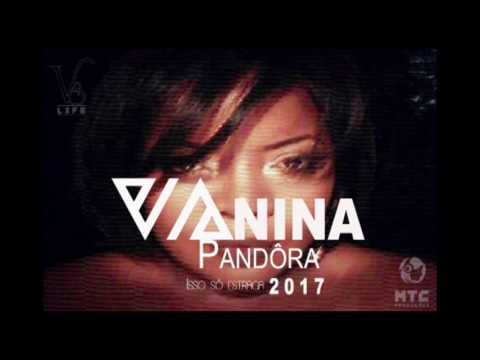 Vanina Pandôra - Isso só estraga