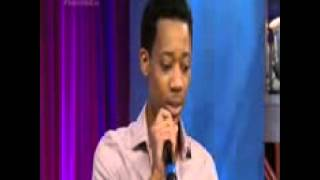 106 and park tyler james williams