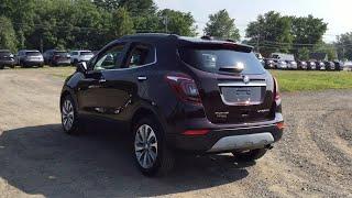 2017 Buick Encore near me Milford, Mendon, Worcester, Framingham MA, Providence, RI 39015L