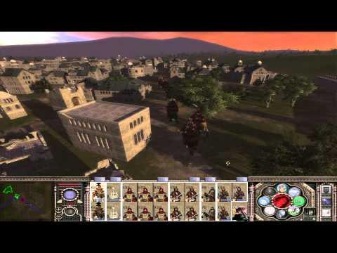 Third Age Total War: Harad Part 32 ~ Mordor Meet Mumakil!