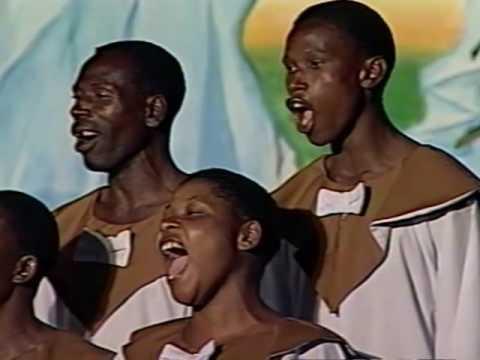 Christ 2001 #20 Jere D  Patzer in Mwanza, Tanzania1