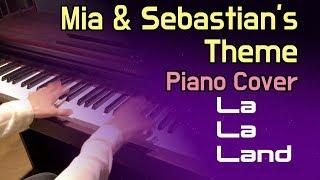 Download lagu [1 Song 1 Hour] Mia & Sebastian's Theme Piano Cover / La La Land OST Piano / 라라랜드 OST 피아노 커버