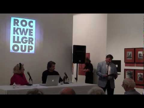 """Landmarks of New York Discussion Series: David Rockwell """"Untold Stories"""