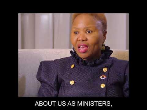 Women Who Inspire: Lindiwe Zulu
