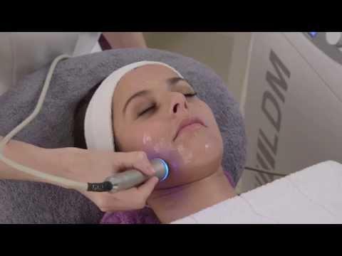 LDM Medical-SPA_ Hochfrequenz Ultraschall für apparative ästhetische Anwendungen!