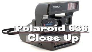 Обзор на Polaroid 636 Close Up / Плёночный фотоаппарат с касетами(Можно заказать по адресу - http://pola-store.ru/tip-600/24-fotoapparat-polaroid-636-close-up.html Моя партнерская программа VSP Group. Подключ..., 2013-09-01T09:31:08.000Z)