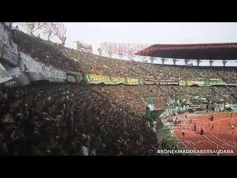 [PILPRES] Persebaya Vs Madura United (full 1st Half)