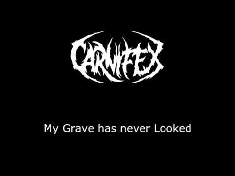 Carnifex - Dark Days - Lyrics /Letra