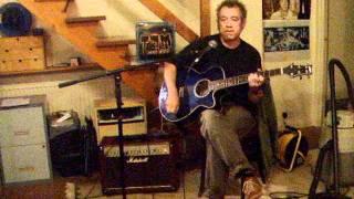 Delilah - Tom Jones - Acoustic Cover - Danny McEvoy