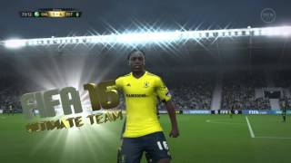 BOLA PARADA - Nile Ranger big shot