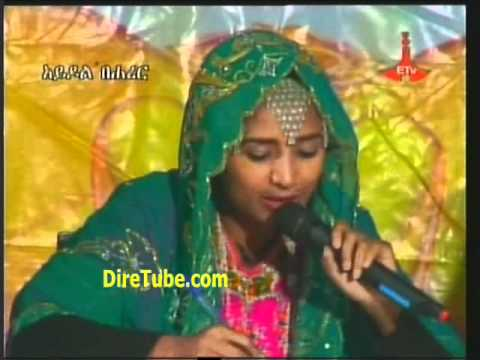 Ethiopian Idol Harar - Amazing Harari Song - Episode 02