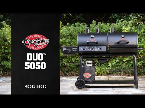 Char-Griller Duo™ 5050
