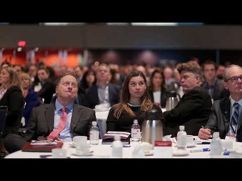 Montreal Real Estate Forum 2018