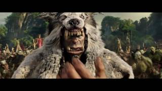 Warcraft 2016 Deliver Us - MV