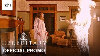 Hereditary | Instructions | Official Promo HD | A24