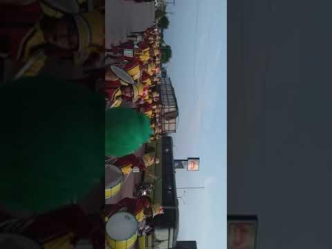 Banda Fanfarra heróis da independência Junco do Maranhão