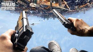 Hardcore: Missão extrema com Shalto Copely | Trailer Oficial legendado [HD]