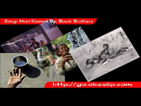 Hari Kiamat - Black Brothers