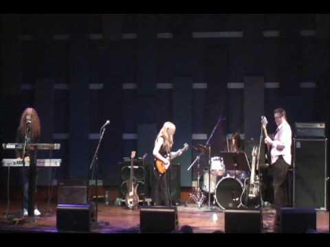 Easy Money - Paul Green School of Rock All Stars With John Wetton