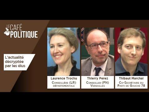 Le Café Politique – revue de presse du 14 janvier 2017