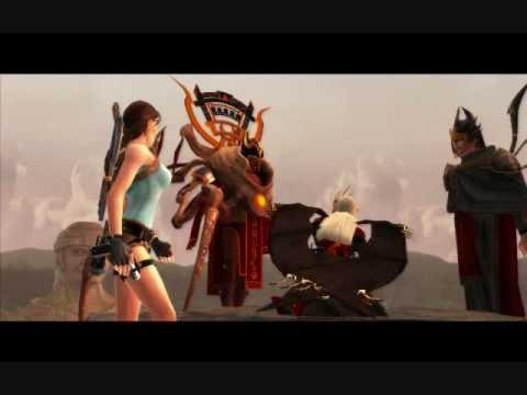 Tomb Raider Anniversary - Last Scion |