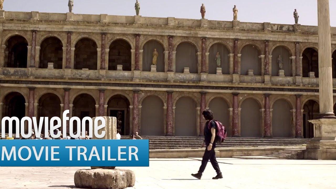 Download 'Il Futuro' Trailer   Moviefone