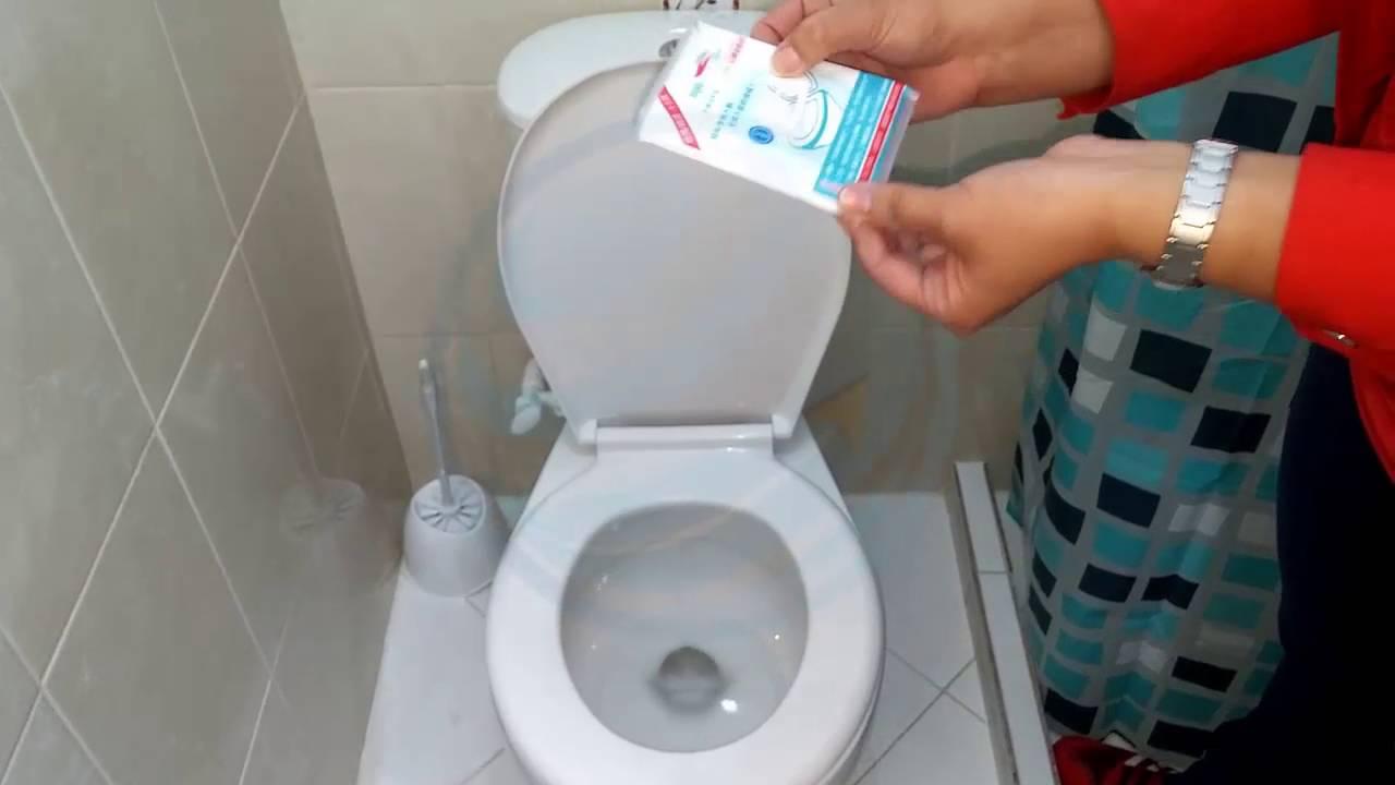 Papel Cubre Inodoro Protector Biodegradable 1 Pack De 10 Unidades