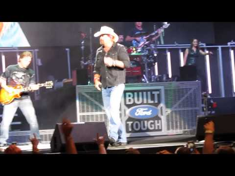 Toby Keith July How Do You Like Me Now