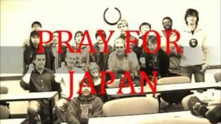 【Pray for Japan】被災者の方々へ、アーカンソー大学より応援メッセージ