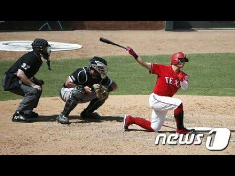 <MLB>チュ・シンス、ホワイトソックス戦で1安打1得点=3試合連続安打 (6/24)