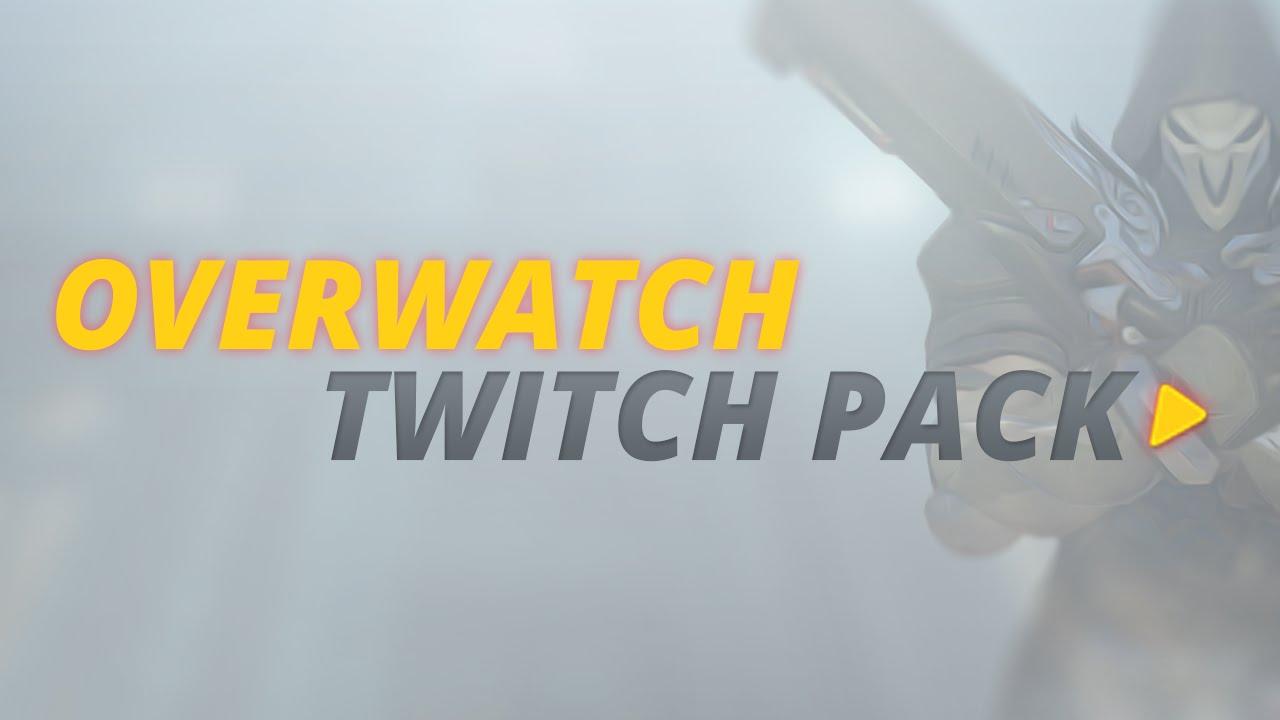 Overwatch Twitch