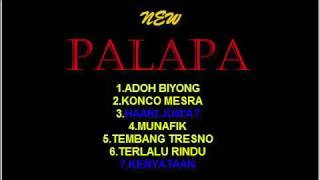Video PALAPA ALBUM TERBARU KOPLO MANTAP 2017 download MP3, 3GP, MP4, WEBM, AVI, FLV November 2017