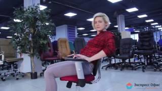 Обзор компьютерного кресла CH 451