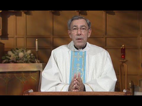 Catholic Mass Today | Daily TV Mass, Thursday February 11 2021