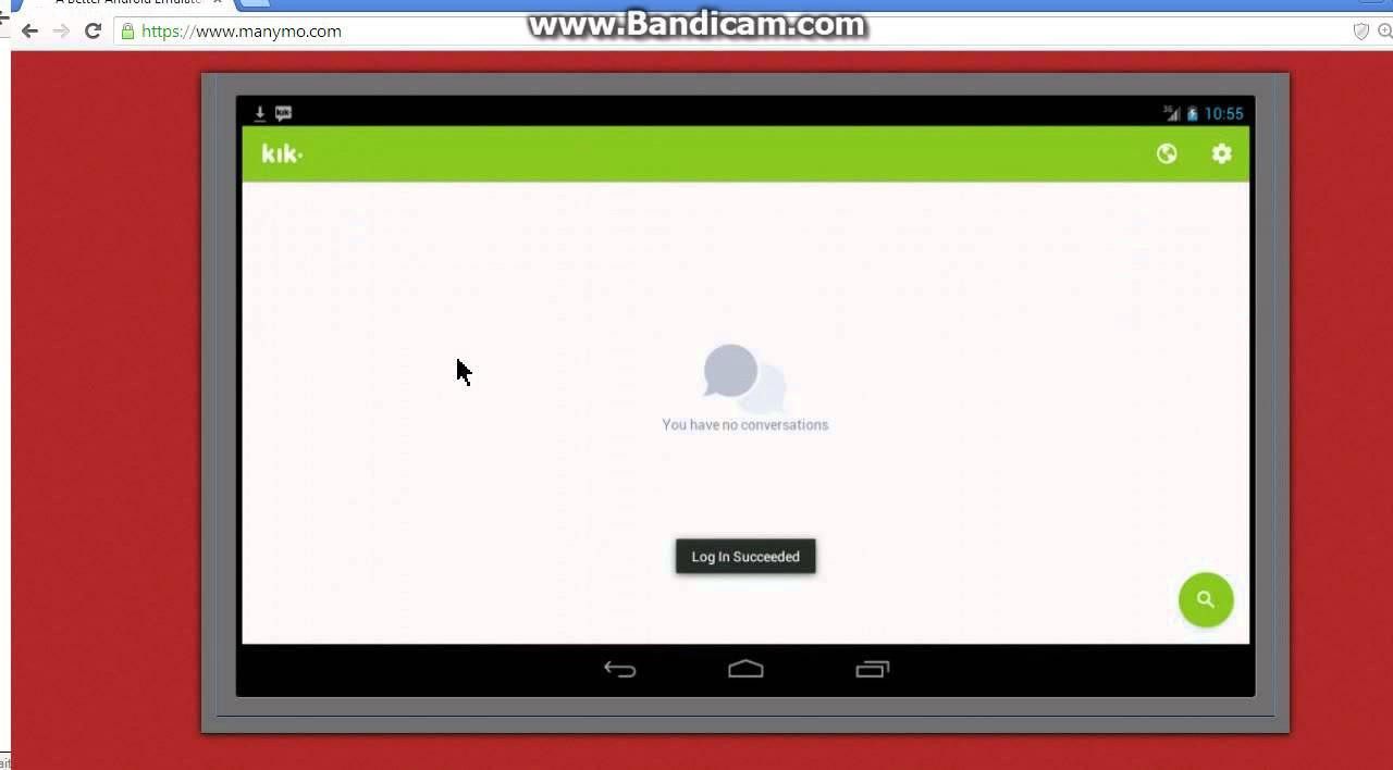 kik software download for pc