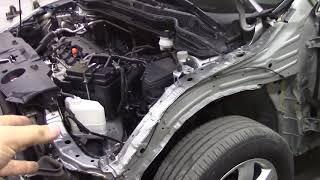 видео Ремонт Хонда СРВ, ремонт автомобилей Honda CR-V в Москве: цены