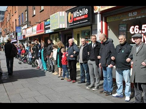 Moore Street A National Disgrace