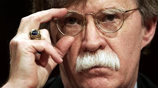 John Bolton's hawkish credentials laid bare
