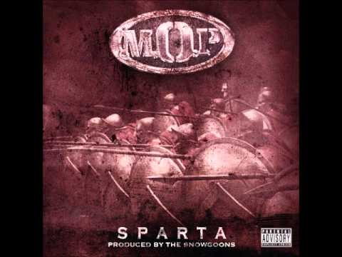 M.O.P. & Snowgoons - Opium (instrumental)