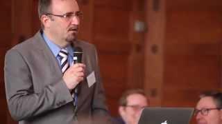 Divertikel- Ärztefortbildung mit Prof. Dr. Obermaier